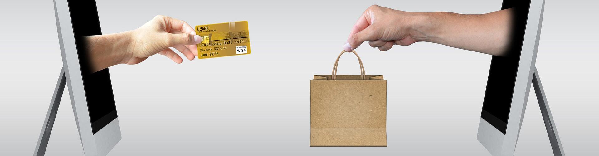 eCommerce payment options Dubai