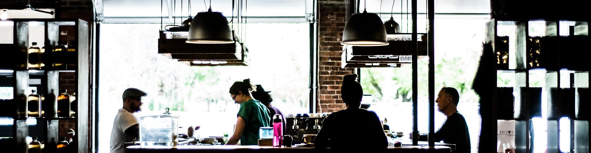 restaurants and cafe digital marketing