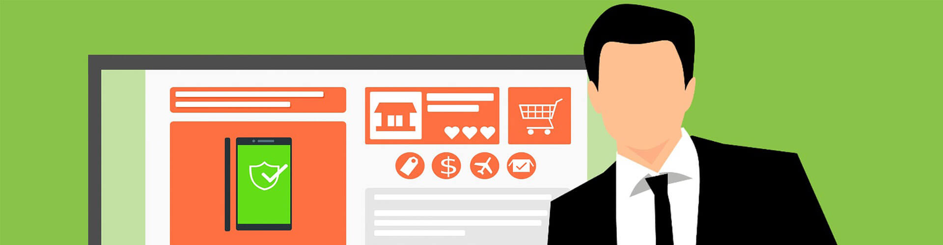 ecommerce design dubai platforms