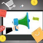 e-commerce custom web store